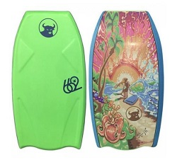 662 Brophy Bodyboard