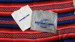 Eastern Lines New Wave Logo