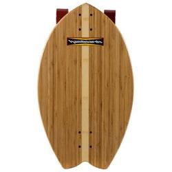 Hamboards Biscuit Cruiser Bamboo