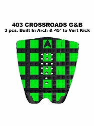 Astrodeck Crossroads Traction