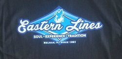 Eastern Lines Diamond Logo