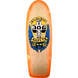 Dogtown Classic Bulldog 10x30