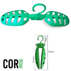 Cor Folding Wetsuit Hanger-250