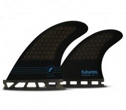 Futures F4 Honeycomb Quad