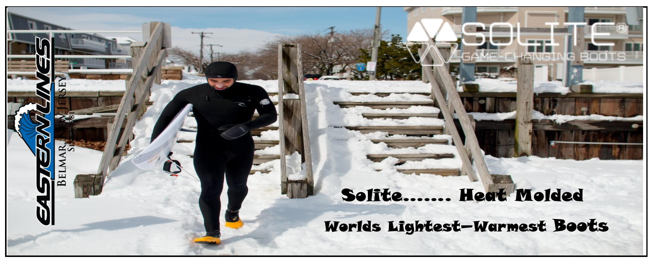 Solite Boots Banner