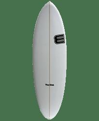 Erie Disc Model