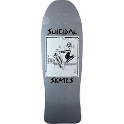 Suicidal Skates Pool Skater 10x30-250