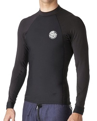 Rip Curl FB Hybrid ls Top