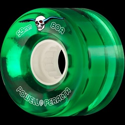 Powell Cruiser 59mm 80a Grn