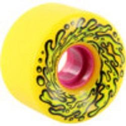 Santa Cruz Slime Balls 60mm 78a Yel