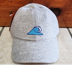 Eastern Lines Gry Herr Hat