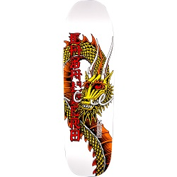 Powell Ban this Dragon-Wht-250