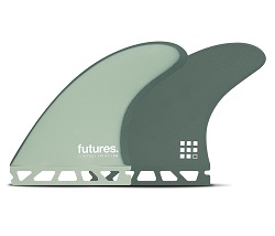 Futures EA Control Tri-250