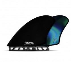 Futures Machado Keel-250