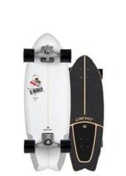 Channel Islands Pod Mod 9.875x29.25 Surfskate Complete