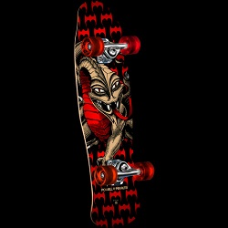 Powell Peralta Mini Cab Dragon 8x29.5-250