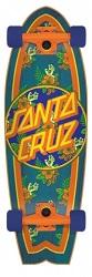 Santa Cruz Vacation Dot Shark 8.8x27.7-250
