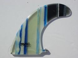 Rainbow Noserider 9.5 Fin-250
