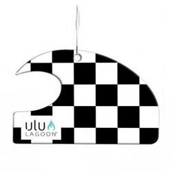 Ulu Lagoon Blk Check-250