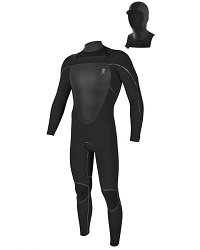 O'Neill Mutant 4.5-3.5 Full Suit-250