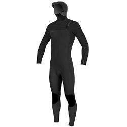 O'Neill Yth HF 5-4 Hood Wetsuit-250