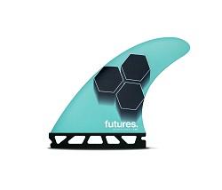 Futures AM1 HC Blue Tri-250