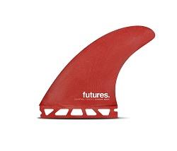 Futures Coffin Tri-250