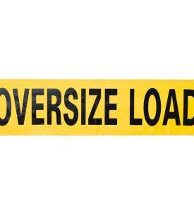 oversized load, truck oversize, trailer oversized