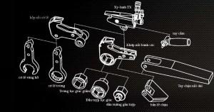 TX-accessories