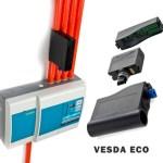 Module dò khí VESDA ECO
