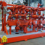FORUM Centrifugal Pumps and Gate Valves