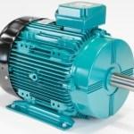 series W motors