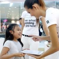 iPad Sale at Power Mac Center, SM Marikina