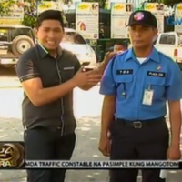 How to Spot a Fake MMDA Traffic Enforcer