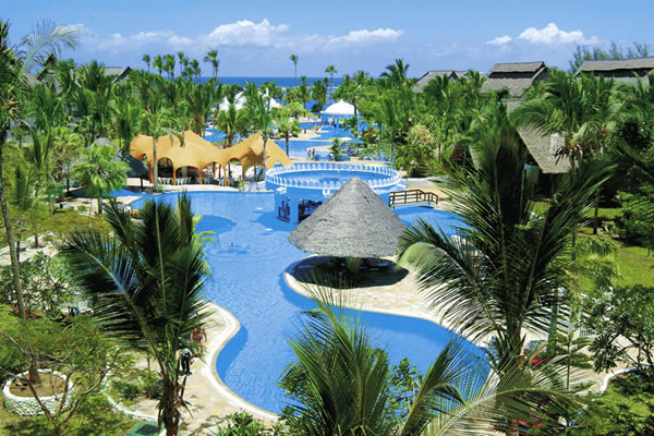 Kenya Safari Packages -southern palms beach resort