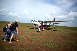 2 Days Masai Mara flying safari from kenya beach resorts