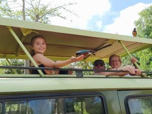 Bird watching kenya safari in 10 Days