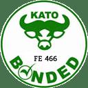 Kato Bonded Logo