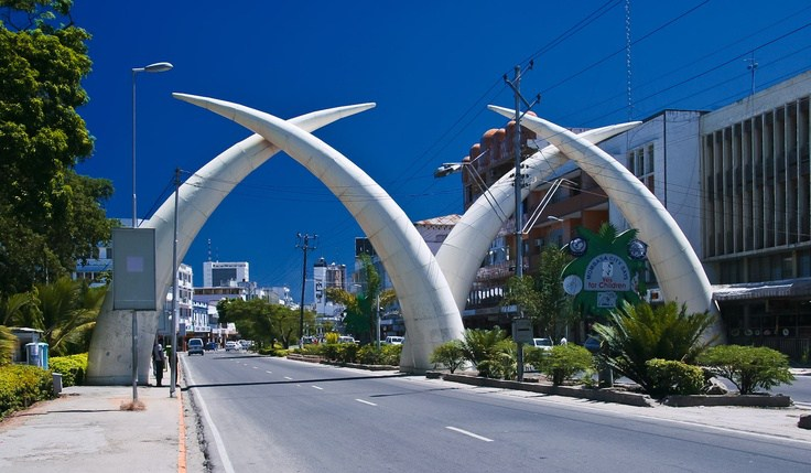 Mombasa Excursions Day Trips