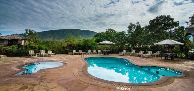 Sentrim Mara Lodge