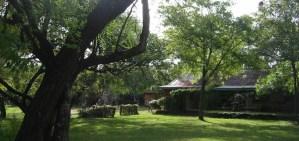 Roberts' Camp