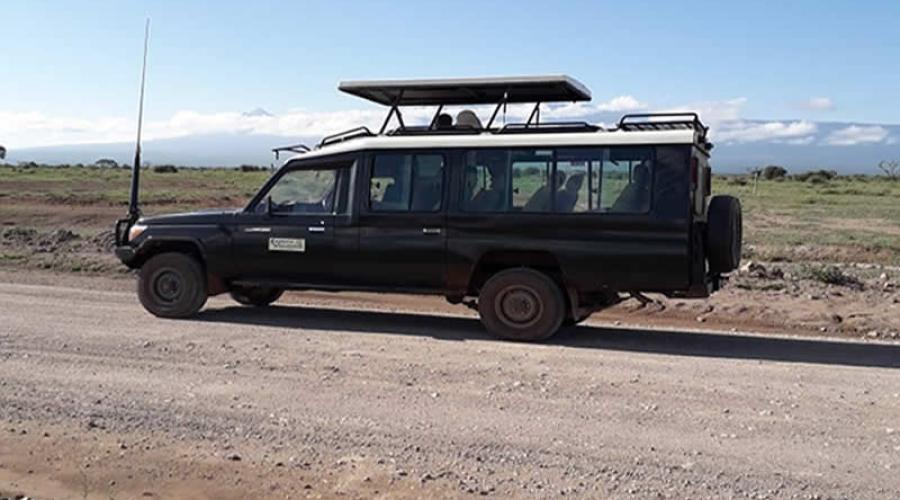 Kenya beach safaris