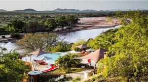 Sasaab Lodge Samburu