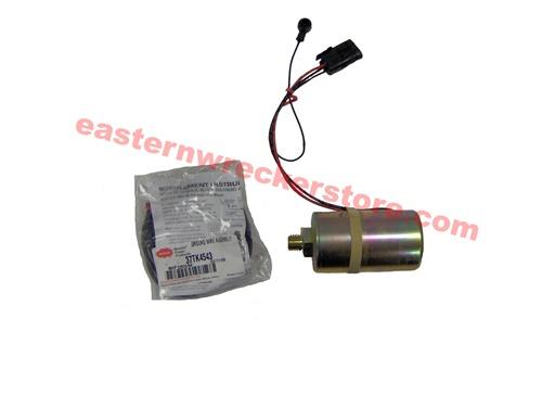 Muncie Electric Shift Solenoid Kit Part# 28TK4587, For