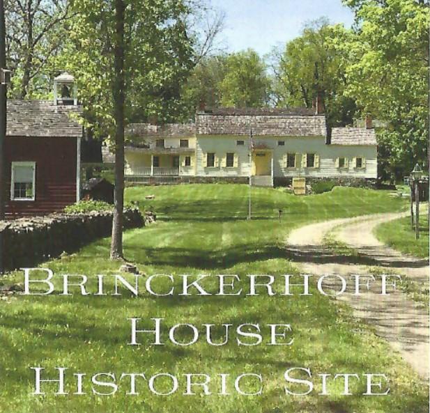 Brinckerhoff House Historic Site