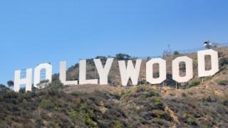 ハリウッド歴史
