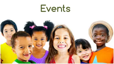 Events for Children