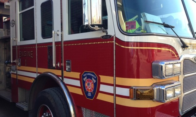 20 Firefighters Test Positive; EGFD Down to 8 Men