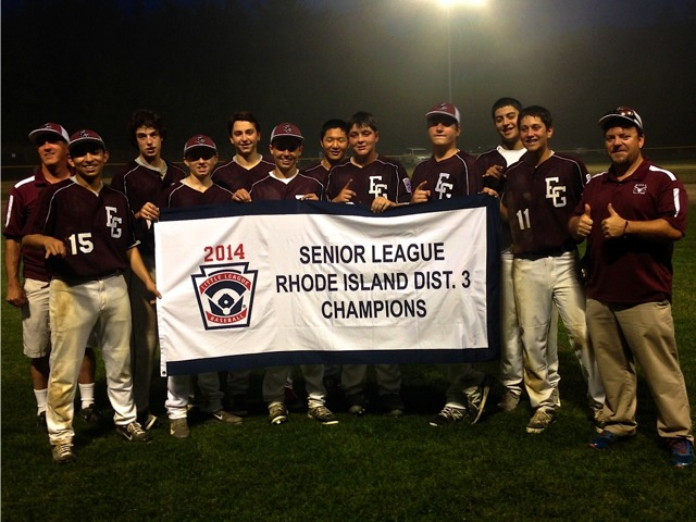 1 Night, 2 District Championships For EGLL Teams