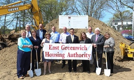 EG Housing Opens New Route 2 Townhouse Applications